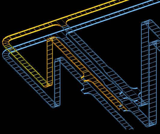 Plantcon Wibe Cable Tray Catalogue Pdms